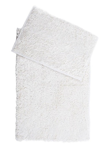 Giz Home Milano Klozet Takımı 60X90 2'Li Beyaz Beyaz